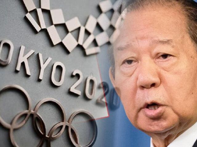 Japón contempla la posibilidad de no realizar los Juegos Olímpicos de Tokio