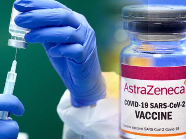 Dinamarca enviará vacunas de AstraZeneca a países pobres tras prescindir su uso