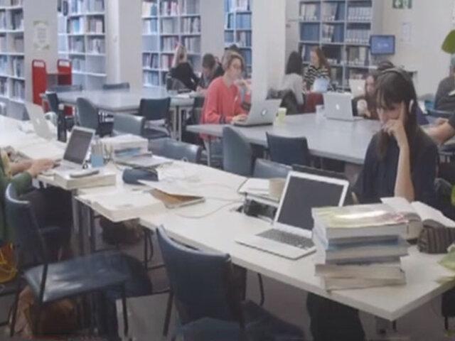 Maestría o doctorado en Australia: Aquí todos los pasos para obtener un crédito estudiantil