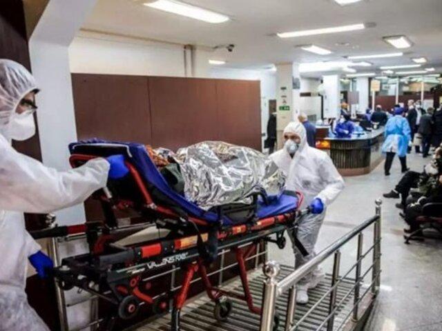 COVID-19: más de 3 millones de muertos en todo el mundo