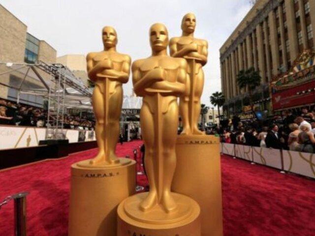 Premios Oscar 2021: conozca la hora y donde podrá verlo este domingo