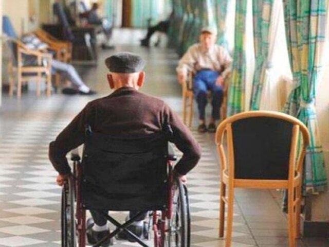 Santa Eulalia: ocho adultos mayores que viven en un asilo se infectaron con Covid-19
