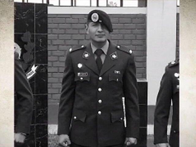 Hallan cuerpo de capitán del Ejército que estaba desaparecido tras caída de helicóptero