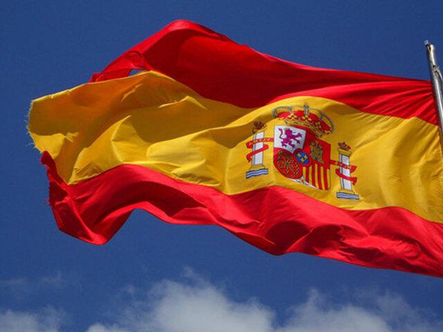 España anunció que facilitará vacunas contra la COVID-19 a Latinoamérica