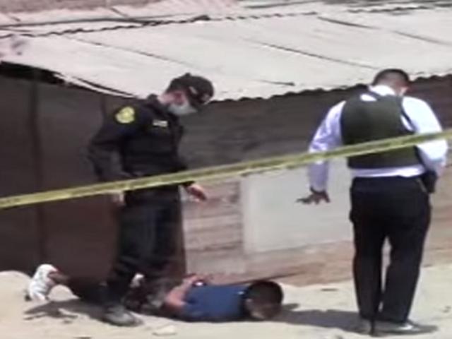 Capturan a delincuentes que balearon a conductor para robarle mototaxi en Puente Piedra