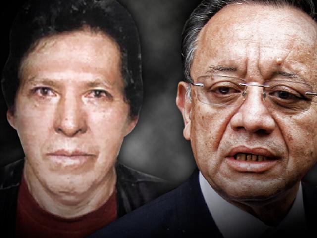 Héctor Arias: reemplazo de Edgar Alarcón registra dos sentencias en su contra
