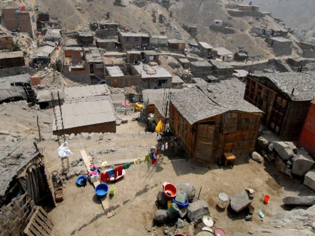 """Marcial Blondet: """"El Perú no está preparado para enfrentar un sismo de gran magnitud"""""""