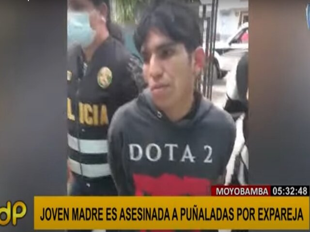 Cae feminicida que huyó llevándose a su hijo de 1 año tras el crimen