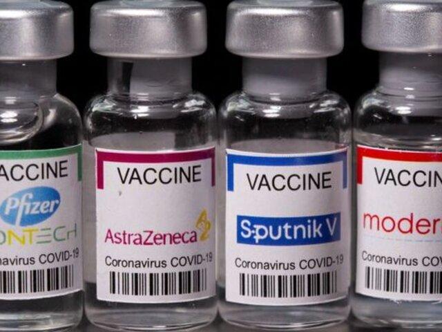 Colombia: autorizan a privados compra de vacunas contra la COVID-19