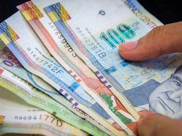 CTS: Gobierno no observará Ley que permite el retiro del 100%