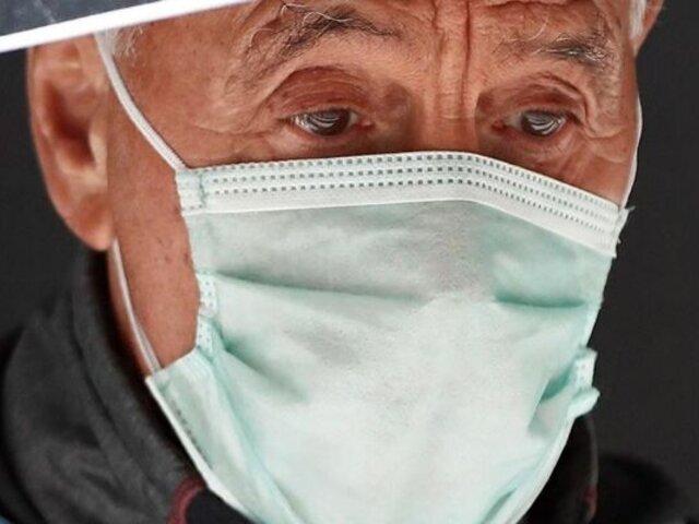 Gobierno declara a mascarillas como un bien público y las dará gratis a poblaciones vulnerables