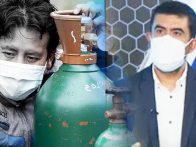 """Doctor Omar Neyra: """"En el Perú estamos viviendo una Sindemia"""""""