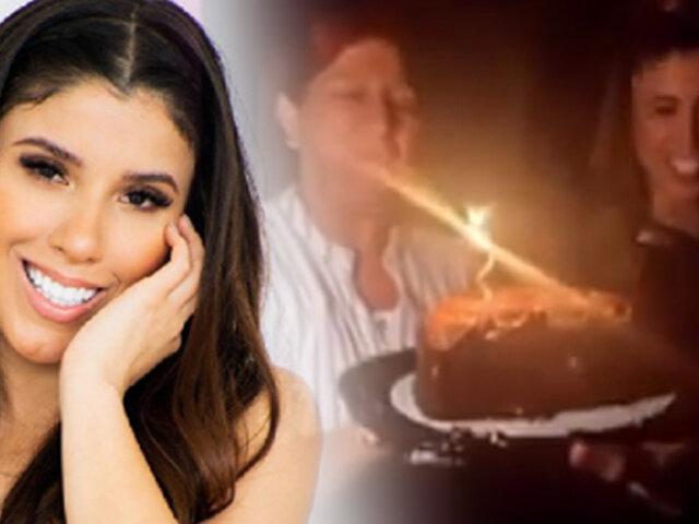 Las Picantitas del Espectáculo: Todo lo que pasó en el cumpleaños de Yahaira Plasencia