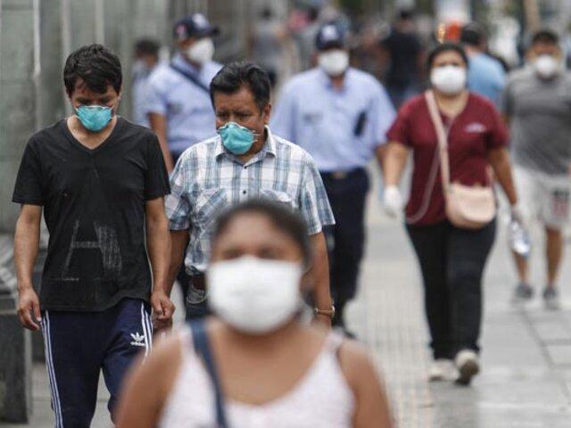 COVID-19: nuevas medidas que rigen desde hoy en Lima y regiones según nivel de alerta