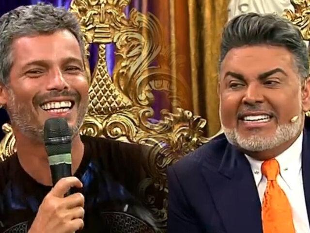 """Pancho Cavero celebra el Día Mundial del Veterinario en """"Porque Hoy es Sábado con Andrés"""""""