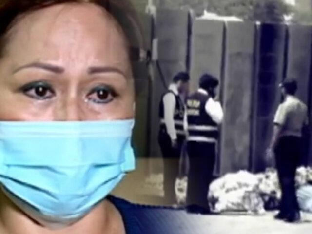 Descuartizado y sin justicia: aparecen más implicados en presunto crimen familiar