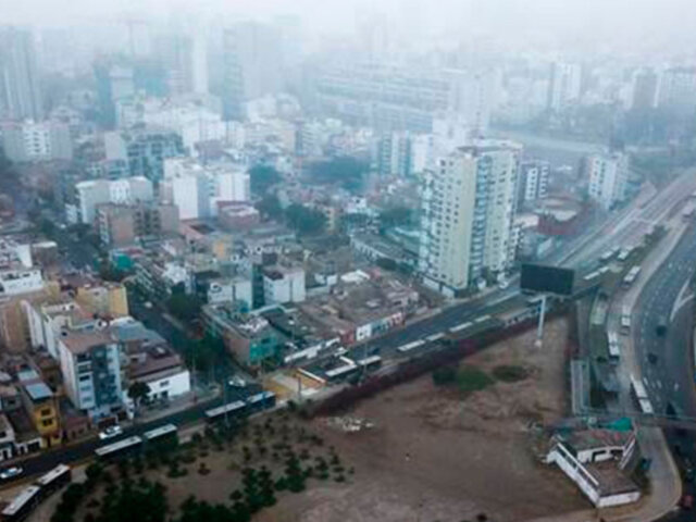 Temperatura seguirá bajando en Lima con neblina por las mañanas, advierte Senamhi