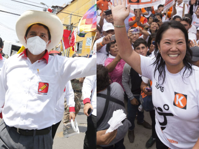 """CMP sobre campaña electoral: aglomeraciones """"van a influir en aumento de contagios y fallecidos"""""""