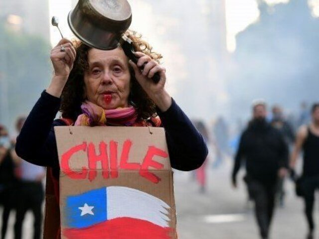 Chile: Tribuna Constitucional rechaza recurso del Gobierno contra nuevo retiro de pensiones
