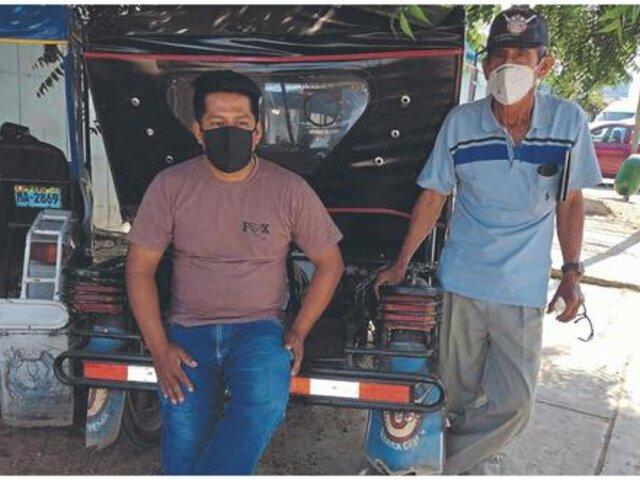 Piura: joven denuncia que entregaron cuerpo de su padre fallecido a otra familia y ya fue sepultado