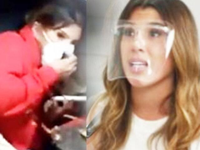 Las Picantitas del Espectáculo:  Yahaira Plasencia revela por qué se escondió en una maletera durante intervención policial