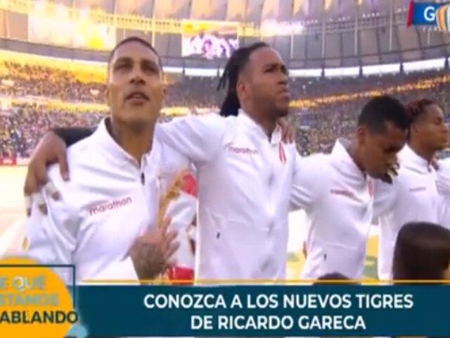 Selección Peruana: Ricardo Gareca anunció la lista preliminar para la Copa América 2021