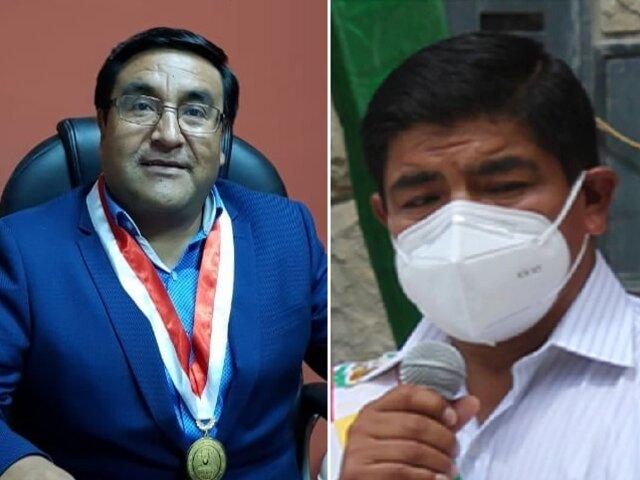 La Libertad: dos alcaldes más dieron positivo al Covid-19
