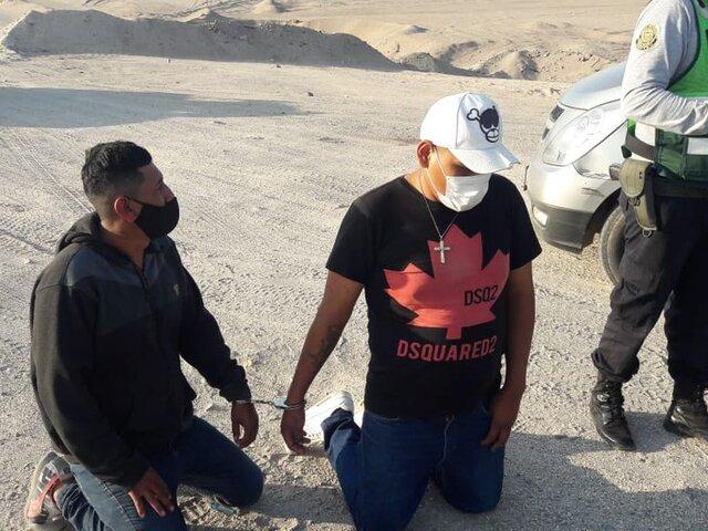Tacna: jueza ordena liberar a delincuentes que robaron S/ 68 000