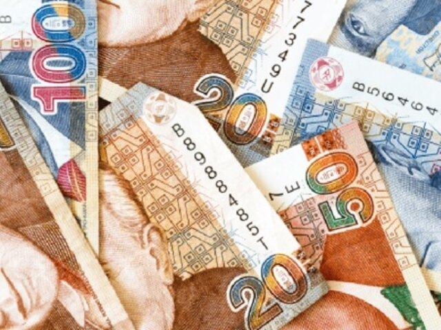 MEF estima crecimiento de la economía peruana de 10% para este año