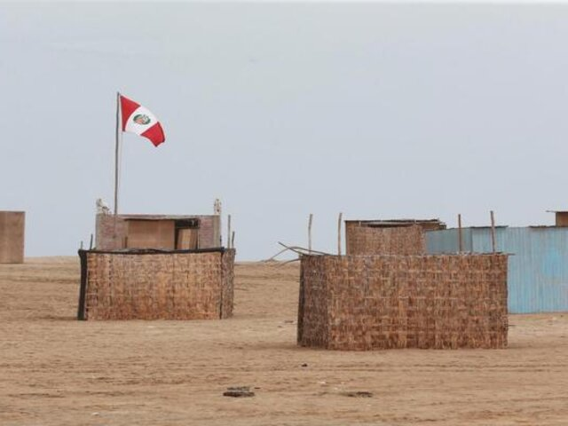 Alcalde de Lima dijo que se debe trabajar a profundidad sobre el tema de viviendas sociales