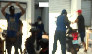 Chorrillos: ladrones desvalijan cevichería inaugurada hace solo tres meses
