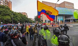 Colombia: Duque retira proyecto de reforma tributaria que generó protestas
