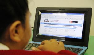 Reportan 341 casos de ciberacoso escolar durante la pandemia de la Covid-19