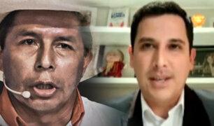 El retraso: modus operandi de Perú Libre