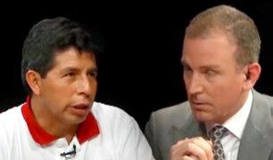 Inconsistencias en las propuestas económicas de Pedro Castillo