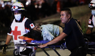México: 20 fallecidos y más de 40 heridos tras colapso de la línea 12 del metro de CDMX
