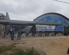 San Martín inicia campaña casa por casa para detectar casos de COVID-19