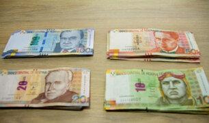 Conoce cuáles serán los rostros y motivos de los nuevos billetes de 20, 50 y 200 soles