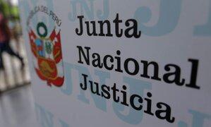 Junín: destituyen a jueza que pidió dinero a cambio de dar puesto de trabajo