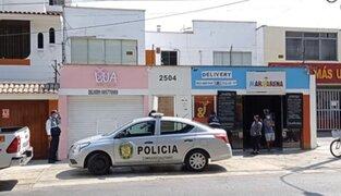 Surco: mujer muere en centro de estética tras someterse a una lipotransferencia