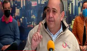 ONG Unión Venezolana en Perú denuncia campaña de xenofobia en redes sociales