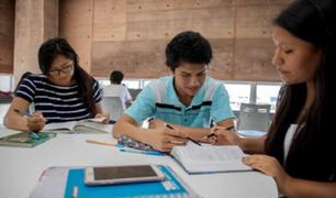 Minedu anuncia 14 000 becas para estudiantes de educación superior de escasos recursos