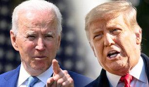 """Presidente Biden: """"trabas al voto son el mayor desafío de la democracia"""""""