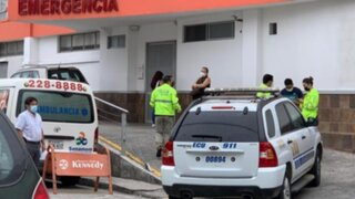 Ecuador: sicarios vestidos de policías asesinan por error a mujer peruana en hospital
