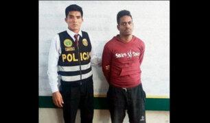Sentencian a 28 años de cárcel a sicario extranjero que mató a menor de 2 años en Chorrillos