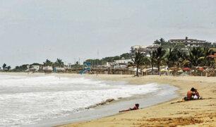 Gobierno implementará plan piloto de apertura de playas en la ciudad de Tumbes