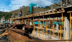 Gobiernos de Perú Libre y Junín Sostenible se culpan mutuamente por obras paralizadas