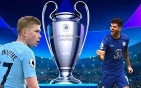Manchester City - Chelsea: ¿cuándo y dónde se jugará la final de la Champions League 2021?