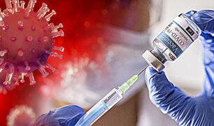 Voluntarios de ensayo clínico de Sinopharm serán vacunados