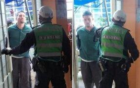 Roberto Barraza: reportan abusos en centro de rehabilitación del que fugó